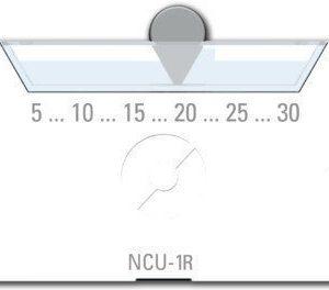 Termostaatti Nobö NCU 1R