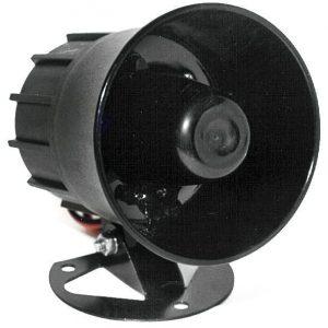 Torvisireeni 122 dB TK-815