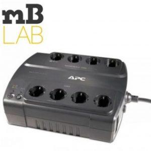 UPS-laite Back-Ups Es 8 Outlet 550va 230v APC