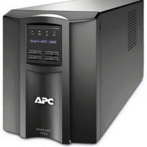 UPS-laite Smart-Ups 1000va Lcd 230v APC