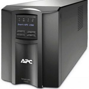 UPS-laite Smart-Ups 1500va Lcd 230v APC