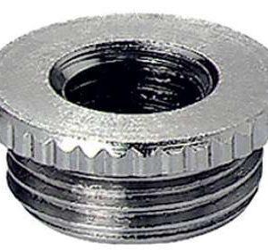 Vähennysnippeli metalli KR21-16 T