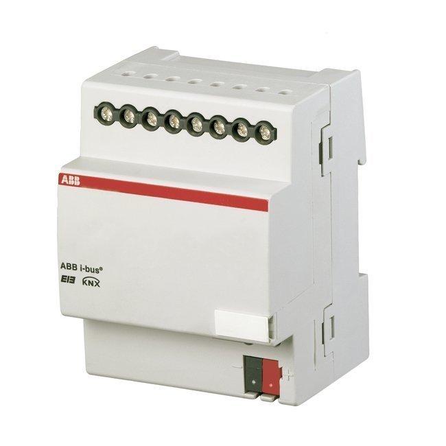 Valonsäädin 230 VAC 2x300 VA KNX UD/S2.300.2