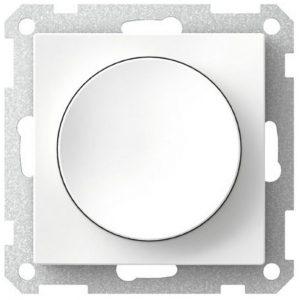 Valonsäädin SD400 40-400 VA RL USE valkoinen Exxact