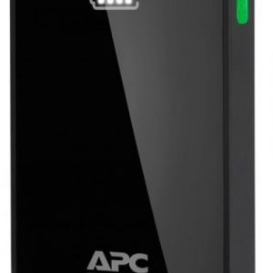 Varavirtalaite Mobile Power Pack M5 5000mah musta APC