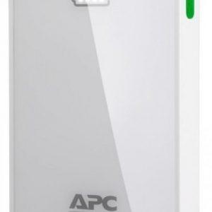Varavirtalaite Mobile Power Pack M5 5000mah valkoinen APC