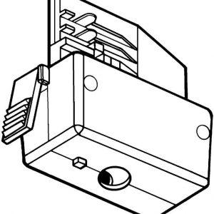 Virranottolaite Global Trac XTSA 67-3 VAL