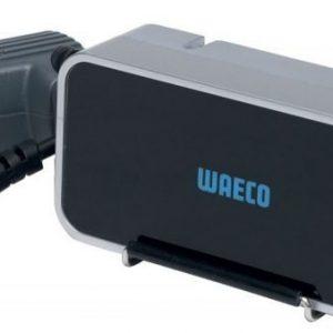 Yleislaturi kannettaville tietokoneille WAECO