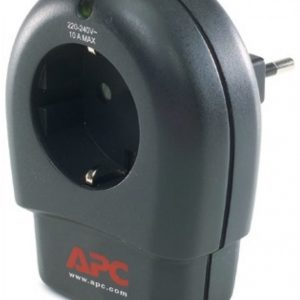 Ylijännitesuoja SurgeArrest Essential Essential 1 Outlet W Phone Protect APC