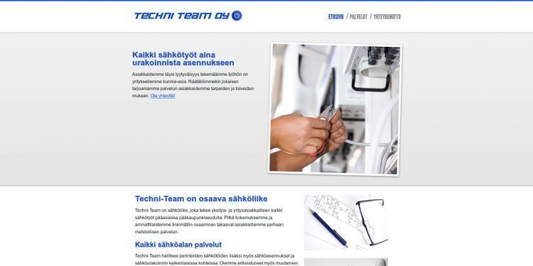 Techni-Team Oy