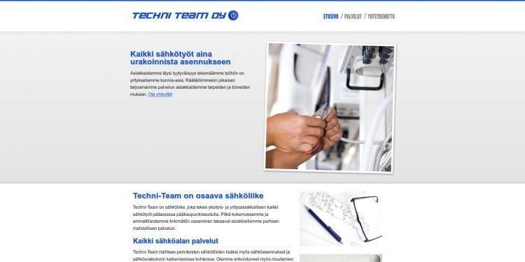 Techni-Team Oy